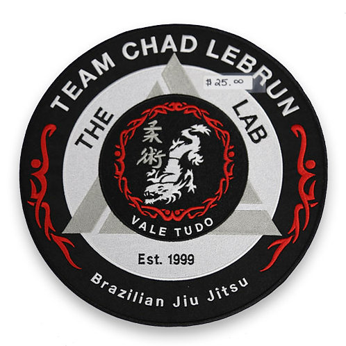 The LAB Gi Patch