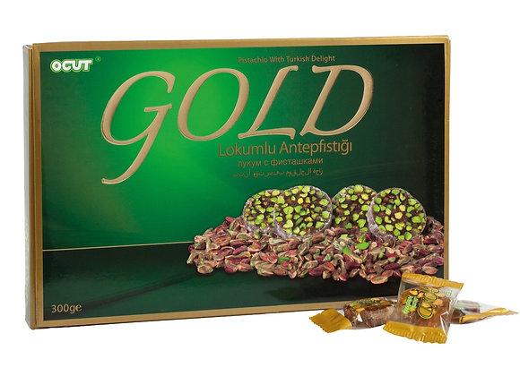GOLD Lokumlu Antepfıstığı
