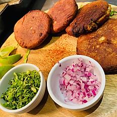 Pork Gorditas (GF) (2)