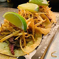 Beef Tacos (GF) (2)