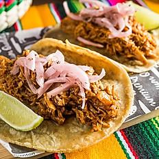 Cochinita Tacos (GF) (2)