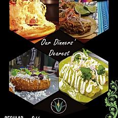 Our Dinners' Dearest