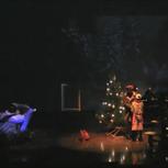 Vieraat (Guests, Strangers), Nurmes Christmas Music Festival 2015