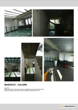 MAISON CALUIRE