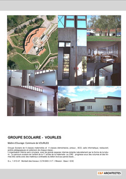 GS VOURLES