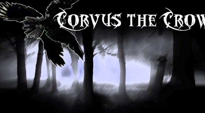 Corvus The Crow
