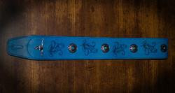 Super Custom - Turquoise