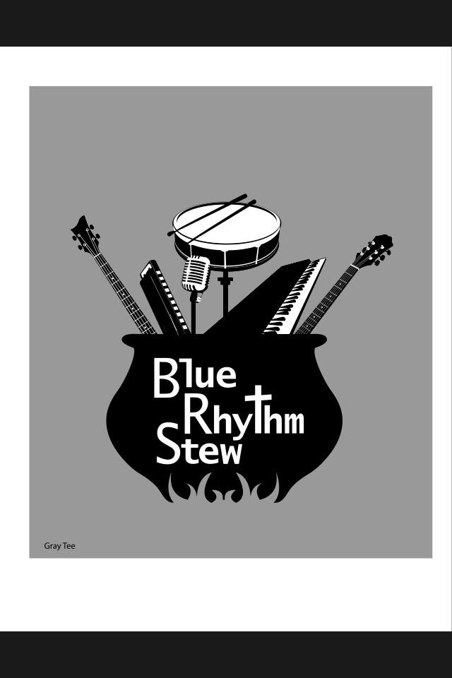 Blue Rhythm Stew