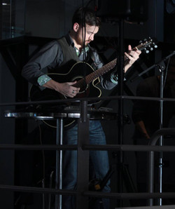 Adam Holm