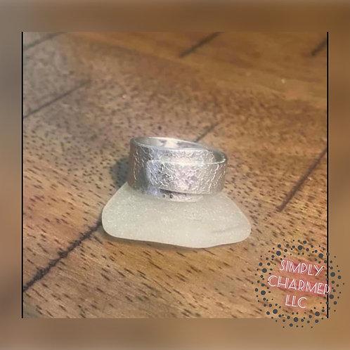 Pewter Ring