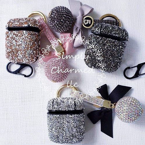 Glam AirPod Cover