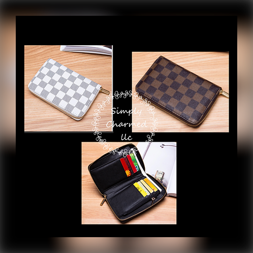 Dream Collection Mini Card Wallet