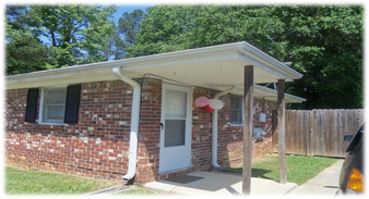 S.T.A.N.D.'s first dedicated home - April 29, 2012
