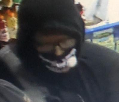 Police Looking to Identify Pontypool Robbery Suspect