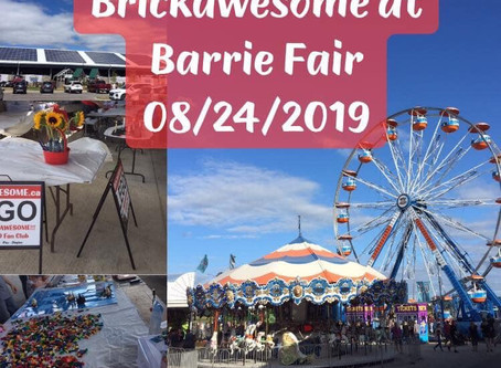 Barrie Fair