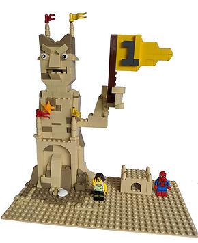 Brian McLachlan - sandman castle.jpg