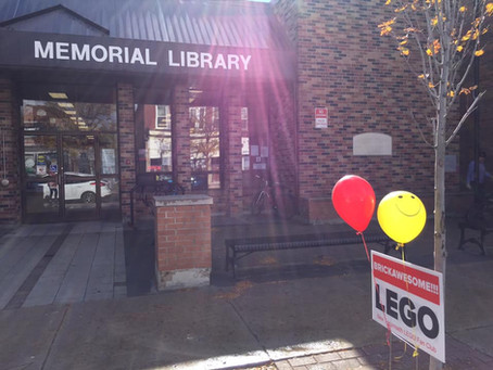 Alliston Public Library - Meetup