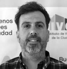 Juan Pablo Negro
