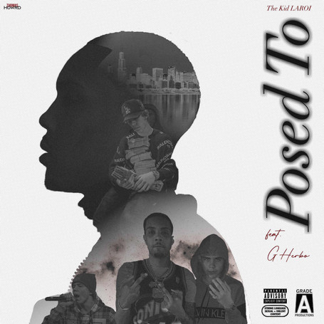 Posed To (feat. G Herbo)