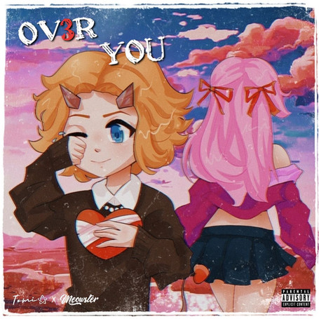 F_CK LOVE (OVER YOU)