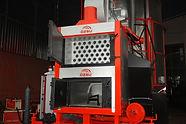 chaudière biomasse Agrazone  pour séchoirs