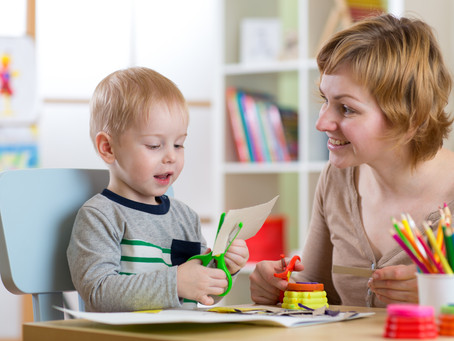 What is Occupational Therapy and how does it improve the quality of life in children and adults?