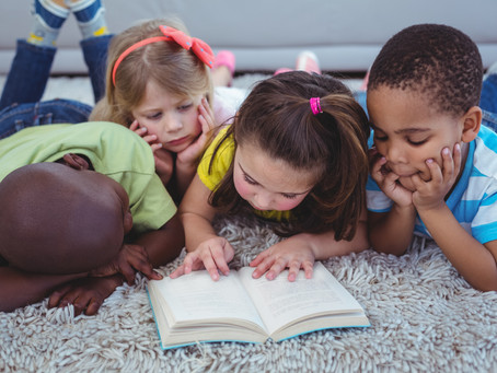 Reading with your eyes shut: The challenge of dyslexia
