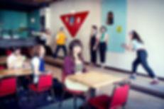 Jojo et les Sixtease Crédit photo: Josée Lecompte