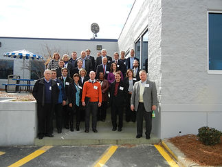 Freight in the Southeast 2011 Conference attendees