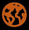 LATTS icon showing globe