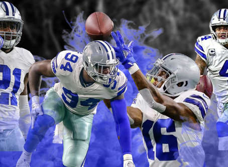 Another hard loss for the Cowboys and this time against MVP front-runner
