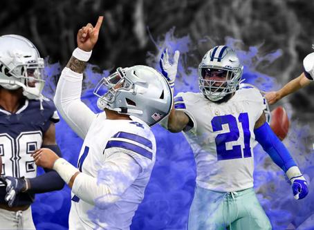 Historic Cowboys Comeback Win
