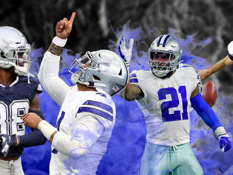 Historic Cowboys Comeback Win