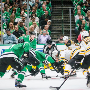PHOTOS: Looking ahead the Dallas Stars Opening Season