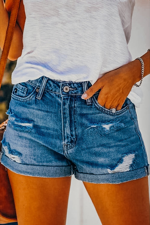 Walking on Sunshine Shorts