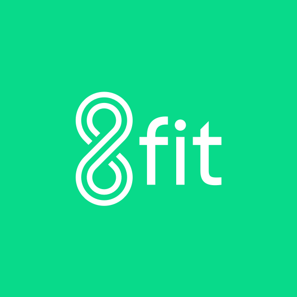 8fit_Logotype_Green