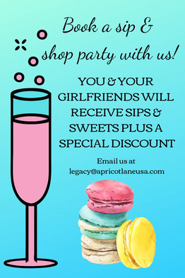 Book a sip & shop party with us!.jpg