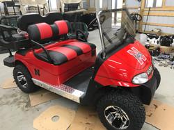 RXV Nebraska red SPORT 1