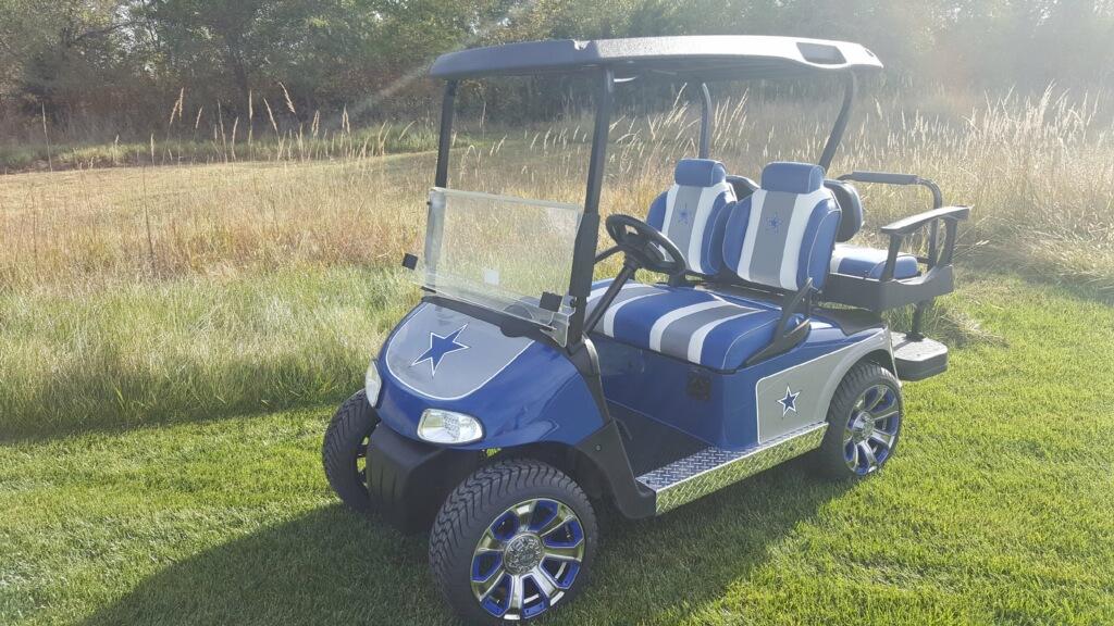 2013 RXV DALLAS BLUE 2