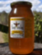Ironbark Raw Honey