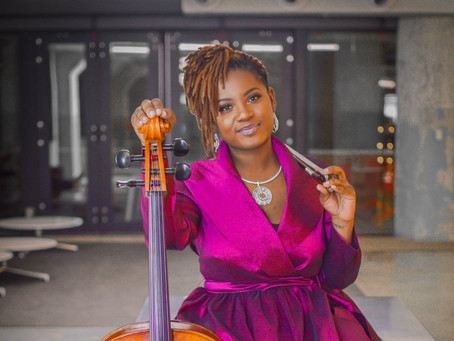Alumni Spotlight: Iris Hollister