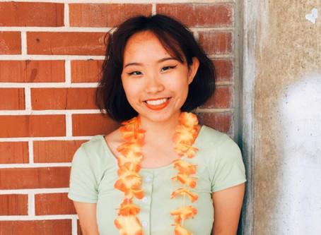 Current Student Spotlight: Molly Yuan, oboe
