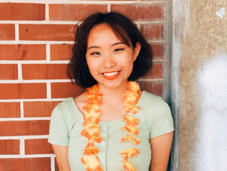 Current Student Spotlight: Molly Yuan, oboe