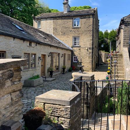 Historic Lodge Street