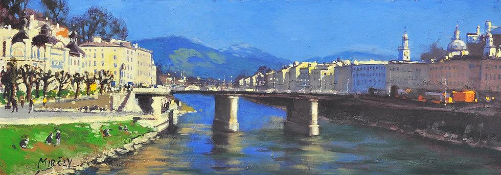 "Mircev - Salzburg ""panorama"""