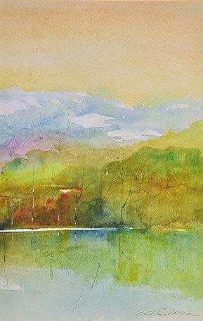 medium Art Impression VI