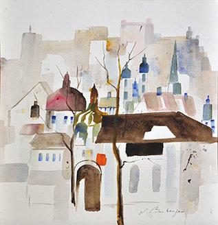 Salzburg - arty