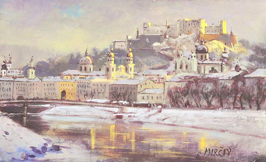 """Mircev - Salzburg """"winternight"""""""