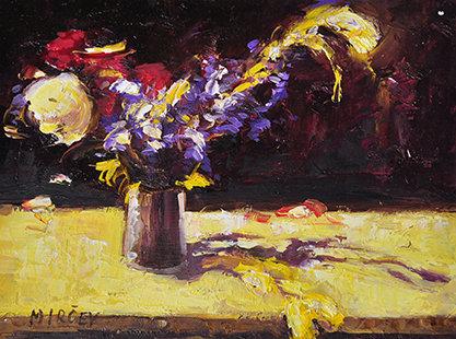 Mircev - flowers