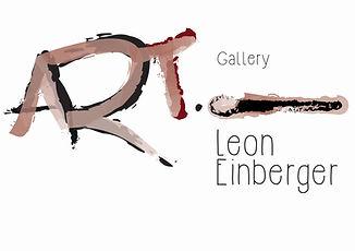 Leon Einberger Künstler, Artist